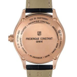 FREDERIQUE CONSTANT FC-285N5B4