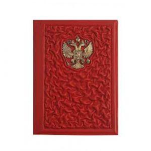 """Обложка на автодокументы Модель """"Бизнес"""""""