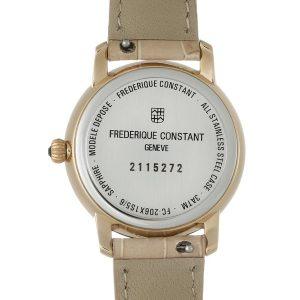 FREDERIQUE CONSTANT FC-206MPWD1S5