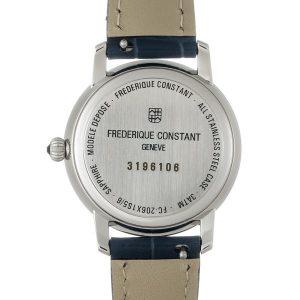 FREDERIQUE CONSTANT FC-206MPWD1S6