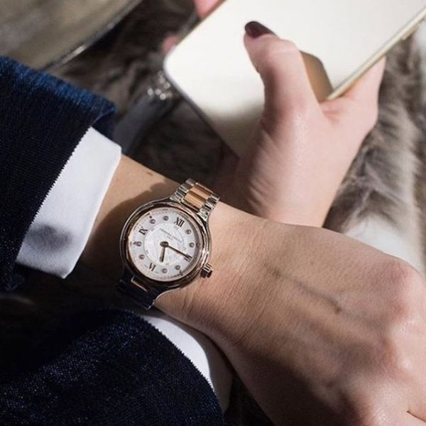 FREDERIQUE CONSTANT FC-281WHD3ER2B