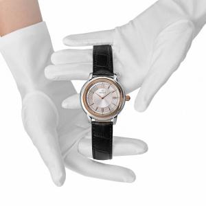 биколор мужские часы CELEBRITY 1358.0.19.23E