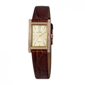 Золотые женские часы LADY 0401.2.1.45H