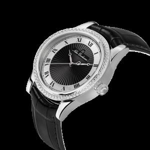 Серебряные женские часы НИКА EXCLUSIVE 1100.2.9.101B