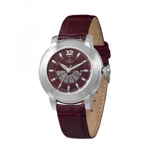 Серебряные женские часы CELEBRITY 1070.0.9.64A