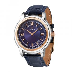 биколор мужские часы CELEBRITY 1358.0.19.83B