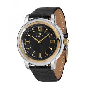 биколор мужские часы CELEBRITY 1358.0.39.53B