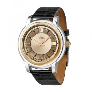 биколор мужские часы CELEBRITY 1358.0.39.93B