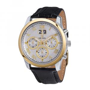 биколор мужские часы CELEBRITY 1398.0.39.11B