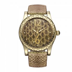 золотые женские наручные часы НИКА EXCLUSIVE 1140.1.4.02