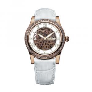 золотые женские часы НИКА EXCLUSIVE 1100.1.1.54B