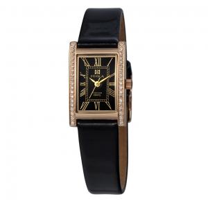 золотые женские часы LADY 0401.1.1.51H