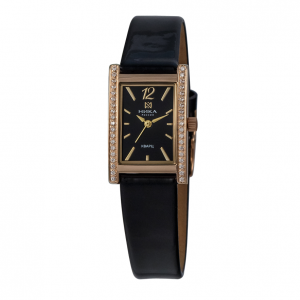 золотые женские часы LADY 0401.1.1.55H