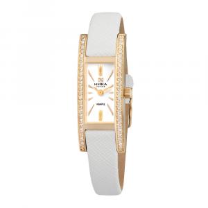 золотые женские часы LADY 0446.1.3.15H