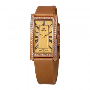 золотые женские часы LADY 0551.1.1.41H