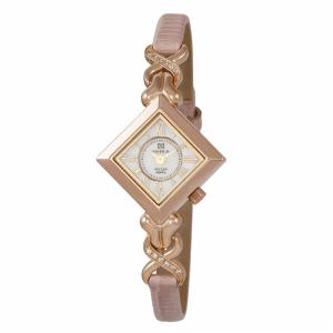 золотые женские часы VIVA 0916.1.1.31H