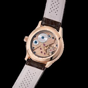 золотые мужские часы НИКА EXCLUSIVE 1102.0.1.45