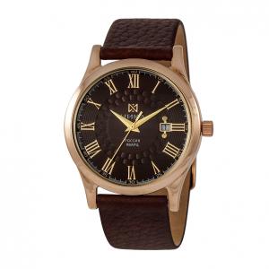золотые мужские часы GENTLEMAN 1060.0.1.61H