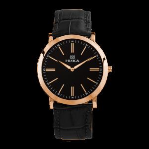золотые мужские часы Slimline 0100.0.1.55B