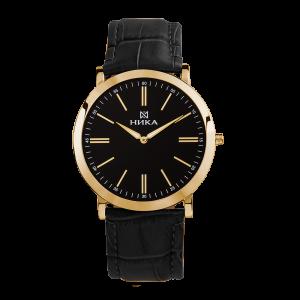 золотые мужские часы Slimline 0100.0.3.55B