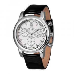 серебряные мужские часы EGO 1806.0.9.14H