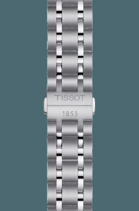 TISSOT COUTURIER POWERMATIC 80 T035.407.11.031.01