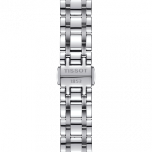 TISSOT LADY HEART FLOWER POWERMATIC 80 T050.207.11.117.05