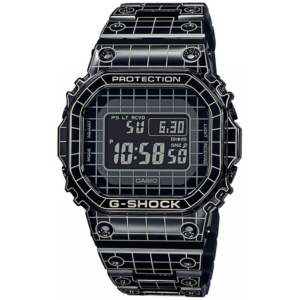 CASIO GMW-B5000CS-1DR фото