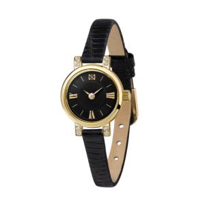 золотые женские часы VIVA 0313.2.3.53C фото