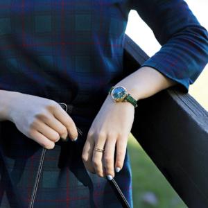 BICOLOR женские часы LADY 1310.0.39.87B фото