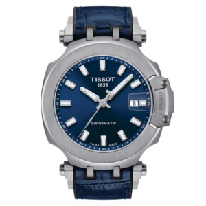 TISSOT T-RACE SWISSMATIC фото