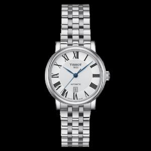Tissot Carson Premium Automatic lady T122.207.11.033.00 фото