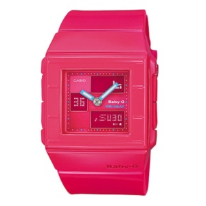 CASIO BGA-200 фото