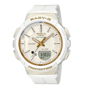CASIO BGS-100GS фото