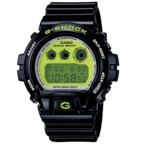 CASIO DW6900CS фото