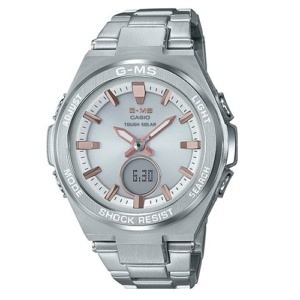 CASIO MSG-S200D фото