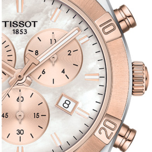 TISSOT T1019172215100 фото