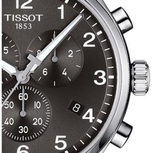 TISSOT T1166171605700 фото
