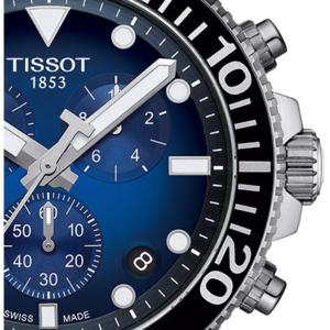 TISSOT T1204171704100 фото