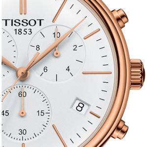 TISSOT T1224172201100 фото