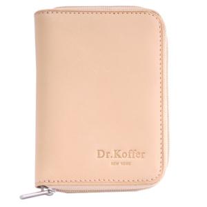 Вместительная ключница из качественной мягкой кожи Dr.Koffer X510111-45-61 фото