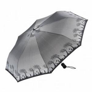 Др.Коффер E411 1s838 зонт жен. силуэт фото