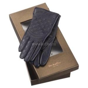Др.Коффер H640235-41-60 перчатки женские фото