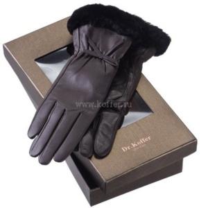 Др.Коффер H690102-98-09 перчатки жен фото
