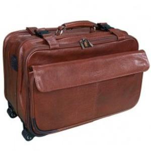 Др.Коффер L216150-02-05 сумка дорожная на колесах фото