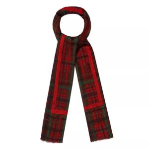 Др.Коффер S810722-135-12 шарф женский фото