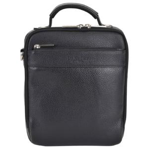 Мужская кожаная сумка Dr. Koffer B402251-01-04 фото