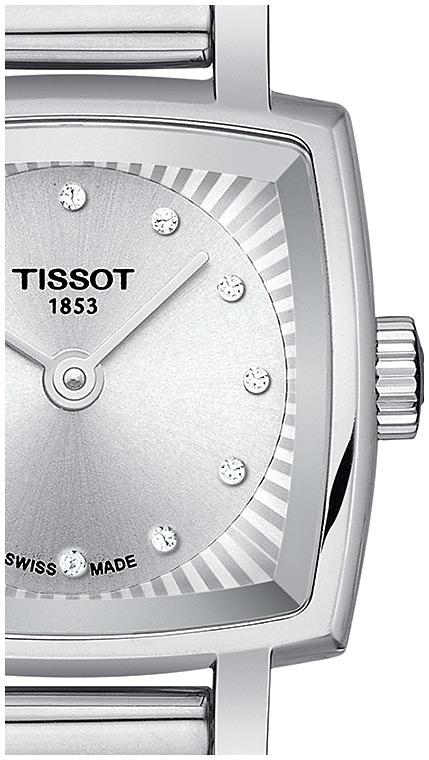 TISSOT T0581091103600 фото