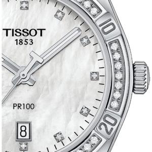 TISSOT T1019106111600 фото