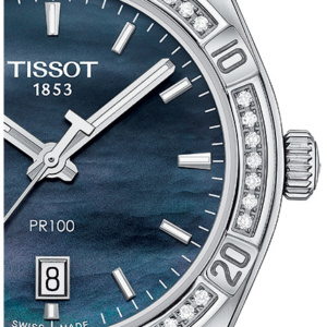 TISSOT T1019106112100 фото